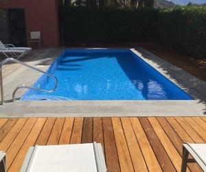 Especialistas en instalaciones de piscinas en Las Palmas de Gran Canaria