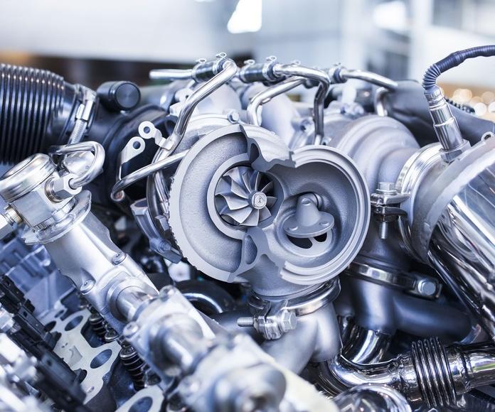 Inyección diesel: Servicios de Taller Castilla
