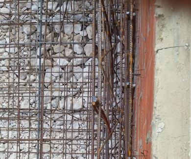 Construcción de piscina 2