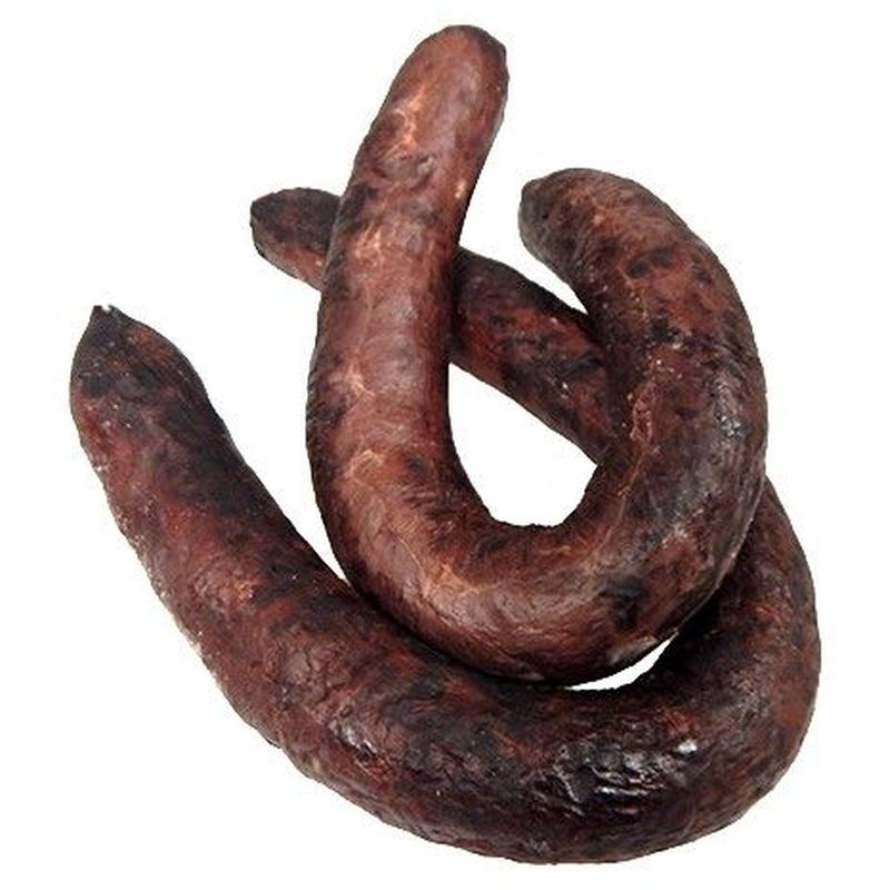 Morcilla de cebolla: Productos de Cárnicas Carmona