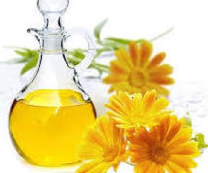 Aceite vegetal de caléndula: para qué sirve y cómo usarlo