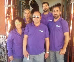Profesionales de la limpieza en Cádiz