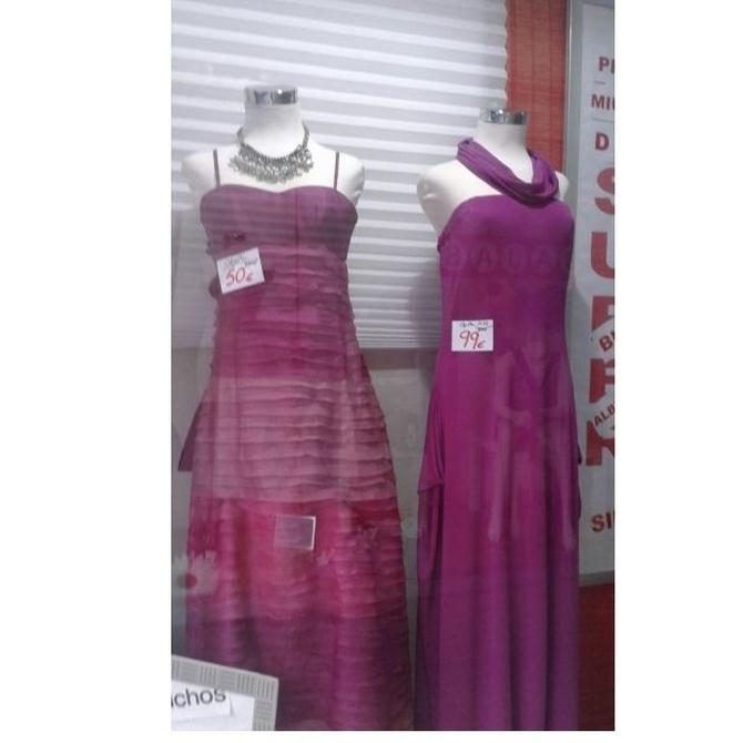 El vestido ideal para asistir a una boda