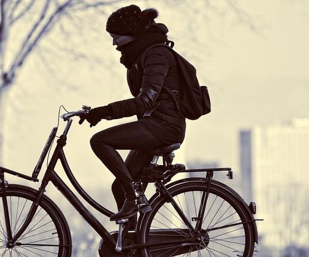 ¿Conoces las bicicletas híbridas?