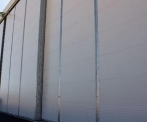 Venta e instalación de puertas automáticas