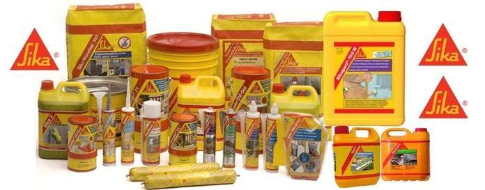 Artículos para la impermeabilización: Productos de Maquinaria Ortiz Muñoz