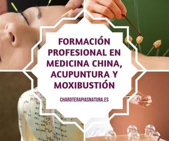 Masaje Gua-sha: Terapias Naturales de Charo Terapias Natura en Cádiz y Conil