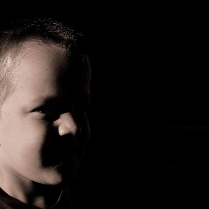 Los niños y jóvenes también se deprimen