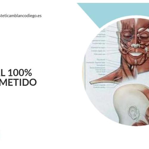 Clínica de medicina estética en Santander | Manuel Blanco Diego