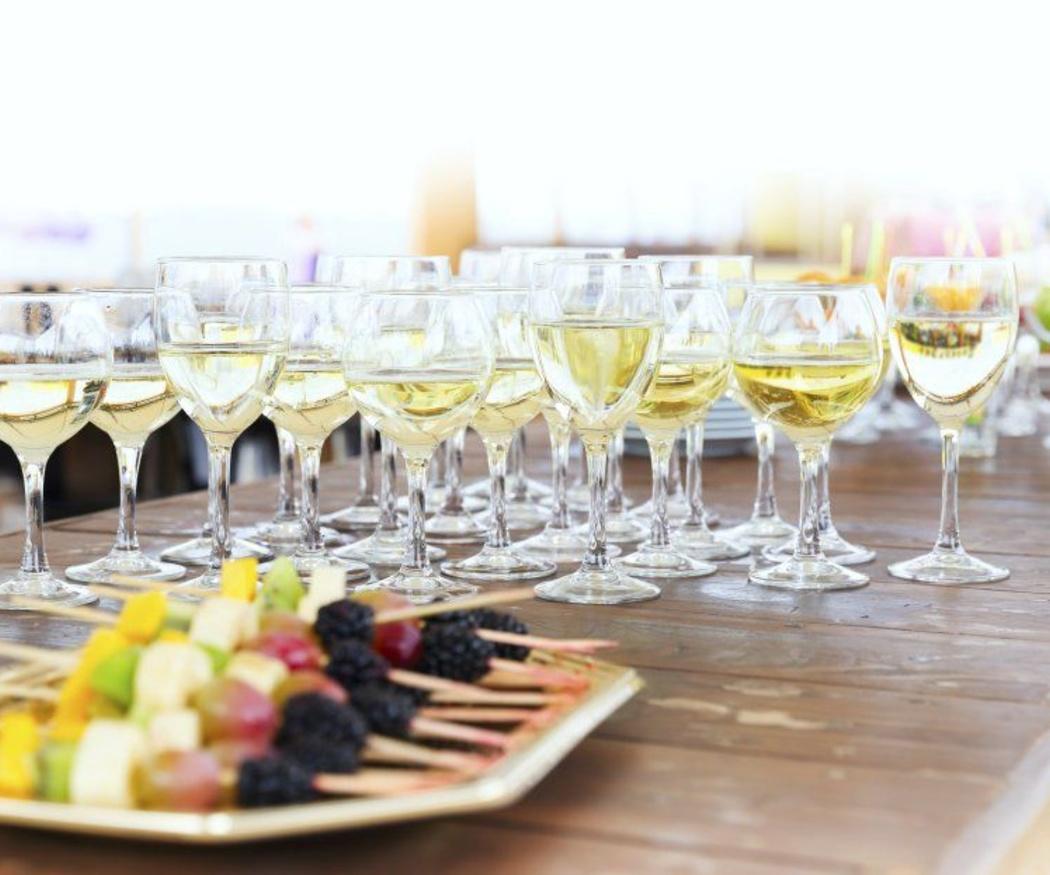 Los ingredientes para una fiesta que no olvidarás
