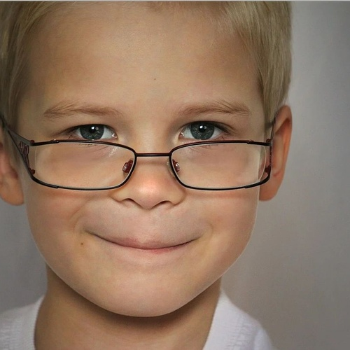 Gafas graduadas para niñ@s.