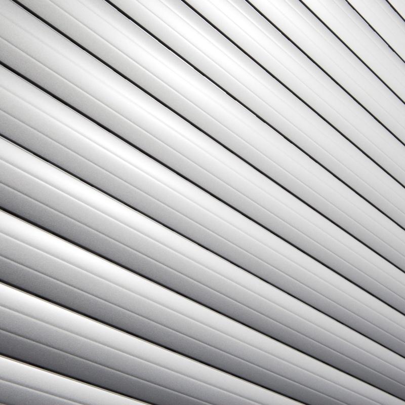 Persianas: Productos y servicios de Aluminios Curvalac SL