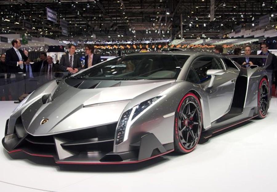 ¿Cómo es el coche más caro del mundo?