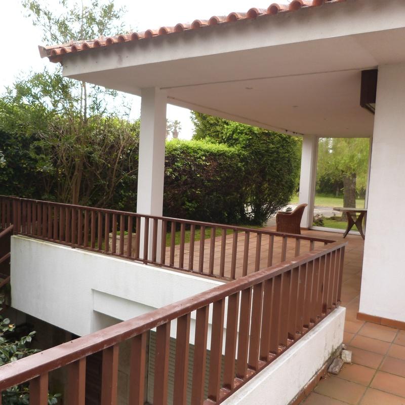 Casa en venta. Localidad Nigrán (Pontevedra): Inmuebles de Céltico Inmobiliaria