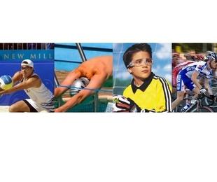 Gafas para deportistas