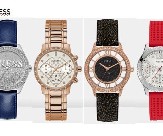 Relojes: Catálogo de Teo Joier
