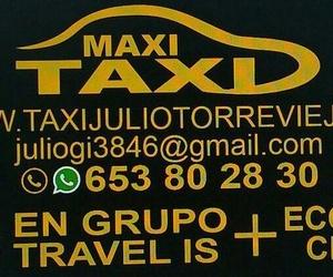 Teléfono taxi en Torrevieja | Taxi Julio Torrevieja