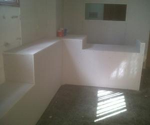 Muebles de pladur en Tenerife