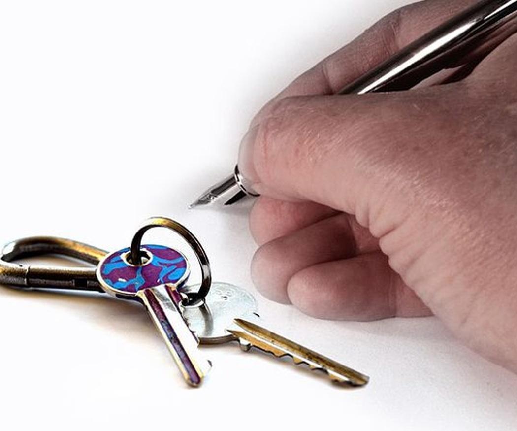 ¿Sabes qué te van a pedir cuando alquiles una casa?