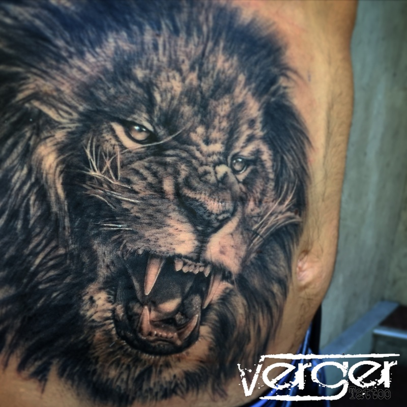 Tatuajes de animales en Santander