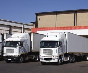 Transportes logísticos especializados en Arganda del Rey