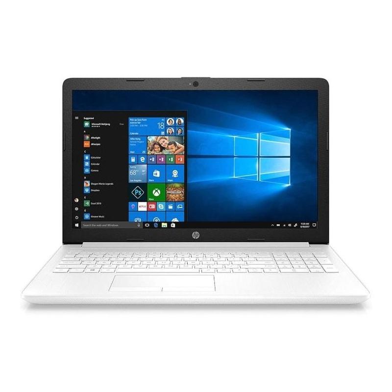"""HP 15-DA0186NS i3-7020U 4GB 500GB W10 15.6"""" Blanco PVP 415: Productos y Servicios de Stylepc"""