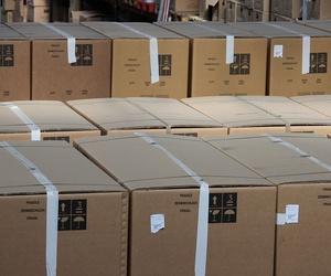 Almacenaje de mercancías