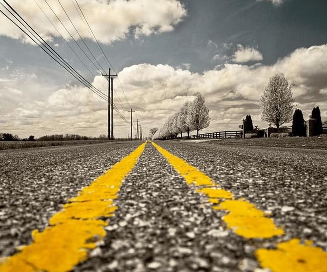 5 factores de riesgo al volante