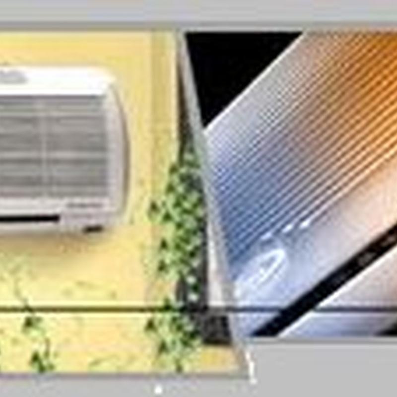 Aire Acondicionado: Servicios de Climatizaciones Costablanca, S.L.