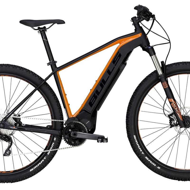 E-core evo2    27,5 plus -29 pulgadas (opcion cambio electronico):  de E-Bike Guadarrama