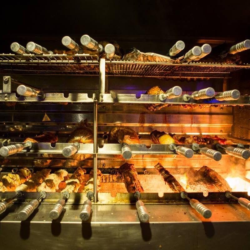 Combos: Especialidades de Restaurante Pau Brasil