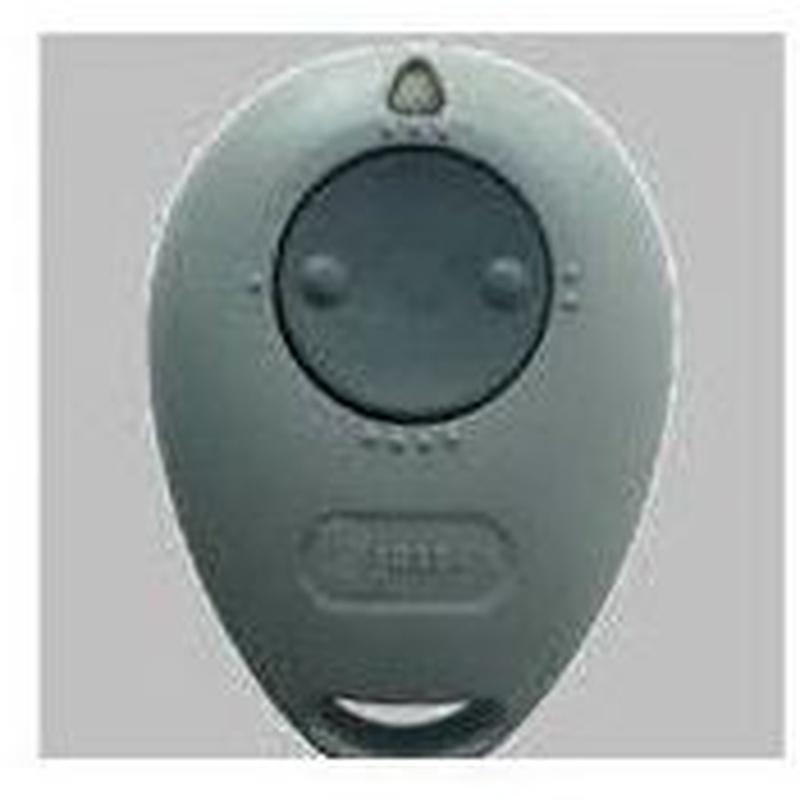 Mando Erreka Sol, 2- 4 pulsadores, alta en garage: Productos de Zapatería Ideal