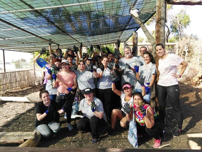 ENCUENTRO FORMATIVO PROYECTO TÉMPORAS Y CASIOPEA.: Proyectos y Servicios de Asociación Domitila