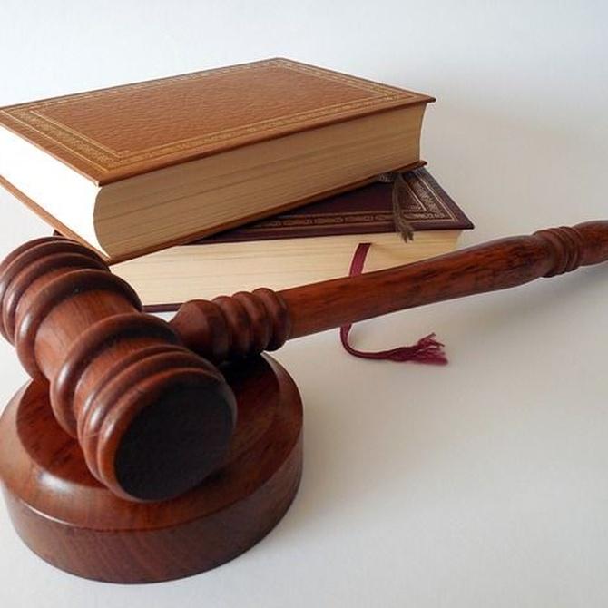 El proceso legal de divorcio paso por paso