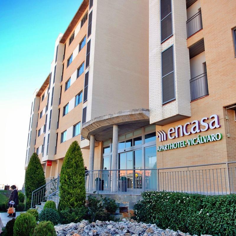 Tarifa DIARIA TEMPORADA ALTA: Servicios of Aparthotel Encasa
