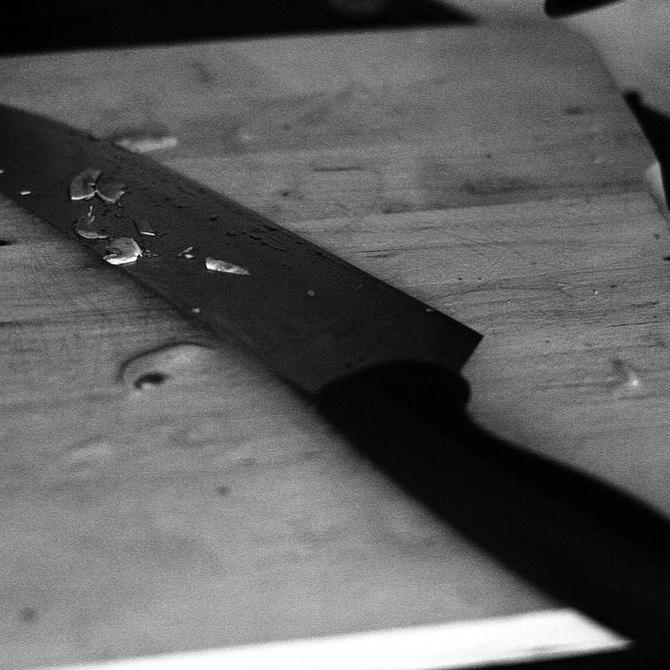 Un cuchillo para cada ocasión