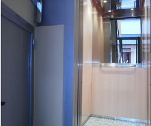 Instalación de ascensores en A Coruña