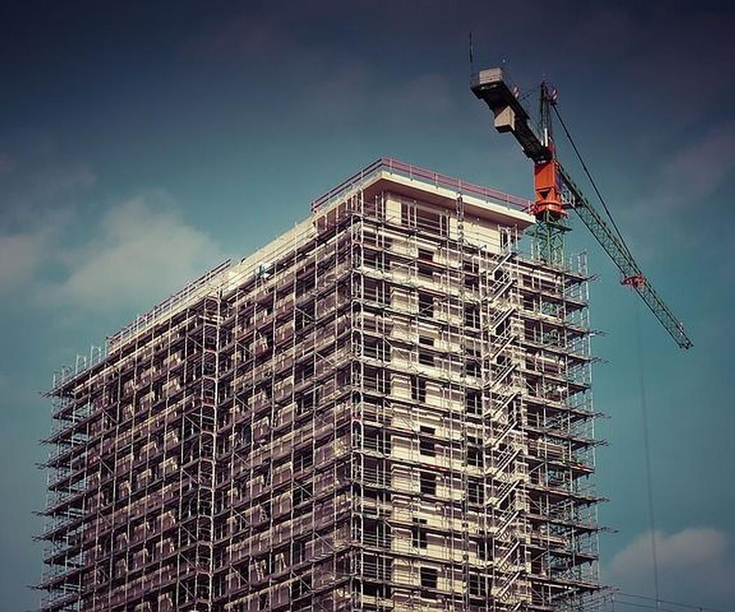 La importancia de la rehabilitación de edificios