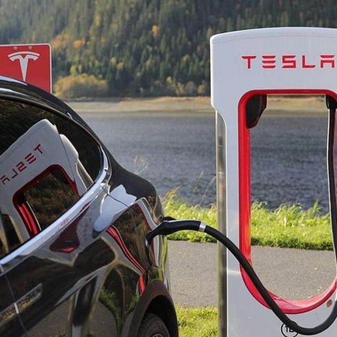 El coche eléctrico, la tendencia del futuro