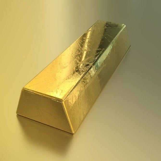 Los países con más oro en la actualidad