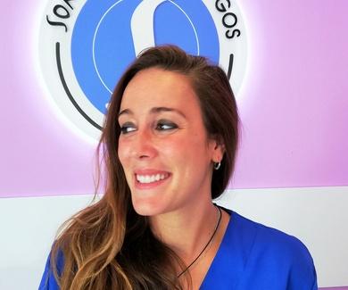 Dra. Lucia Medrano
