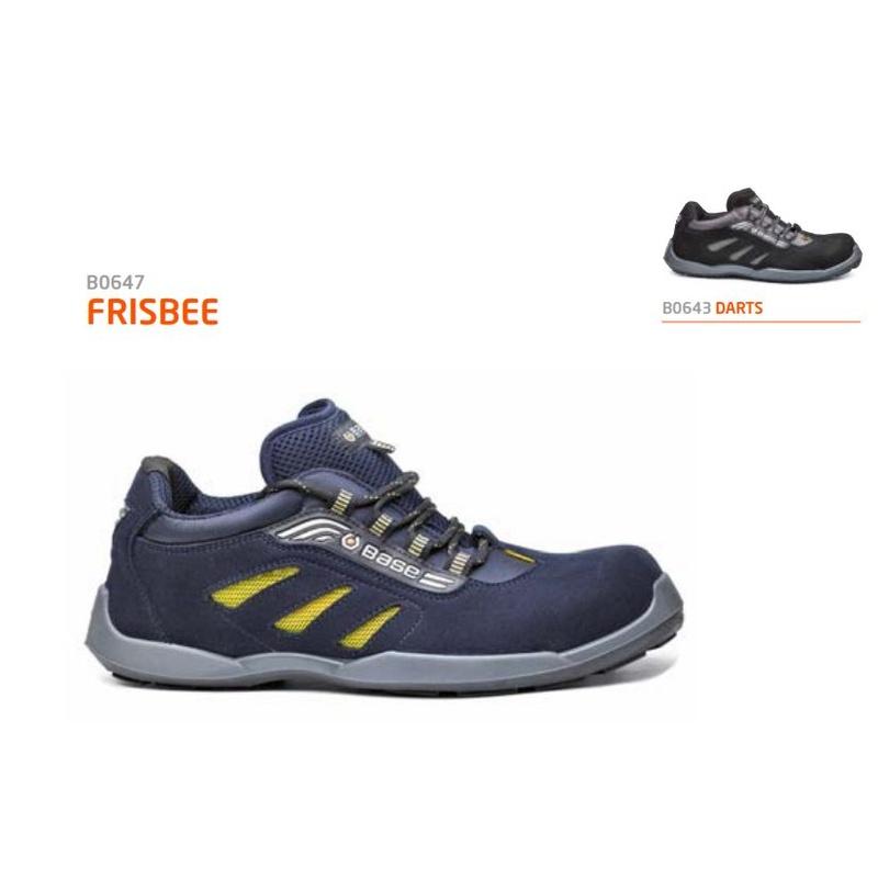Frisbee: Nuestros productos  de ProlaborMadrid