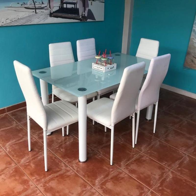 Conjunto comedor: Productos y servicios de Remar Zaragoza