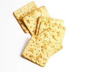 Distribución de snacks de origen alemán y nórdico