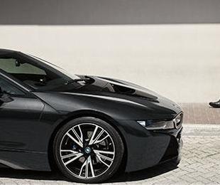 LIFESTYLE BMW i