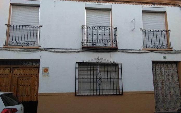 Casa centrica en Lope de Vega: Inmuebles de Inmobiliaria Minerva