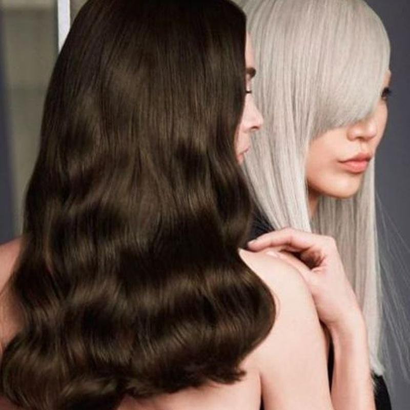 Sonia Atanes peluqueria coloraciónes.