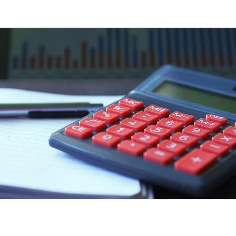 Área financiera: ¿Qué hacemos? de Agencia Detectives LBB