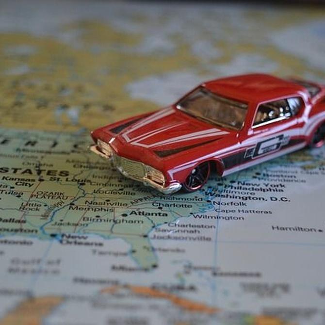 La importancia de una revisión antes de irse de viaje
