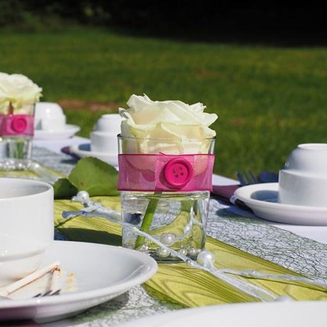 Consejos para sentar a los invitados el día de tu boda